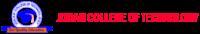 Jodan-College-Logo-text